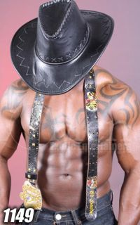 Black Male Strippers images 1149-4